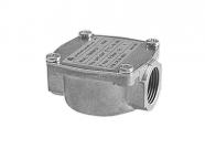 Компактный газовый фильтр 70600